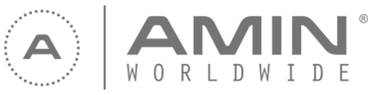 AMIN Worldwide Logo