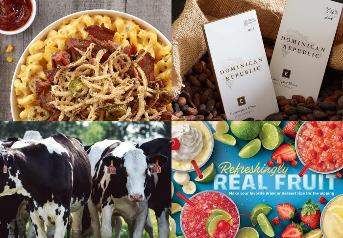 "Signal Theory's ""Farm-to-fork"" focus has already put our ever-growing agency on a path to greater opportunities"