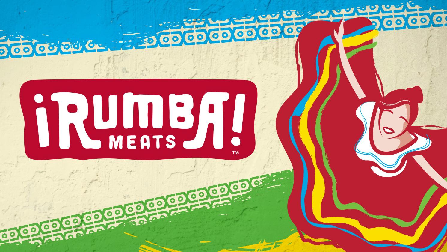 Cargill Rumba Meats Cookbook