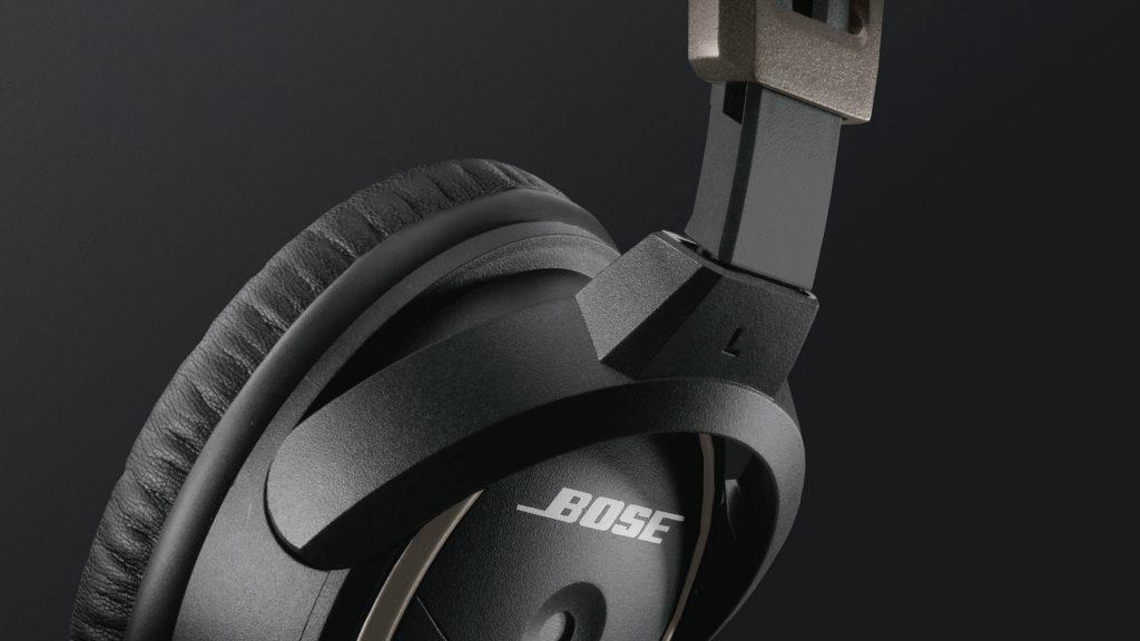 Bose: A20 Aviation Headset