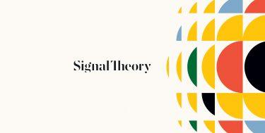 Signal Theory Logo