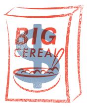 Big Cereal