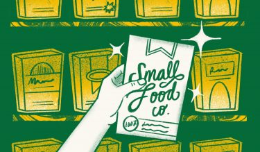 Small Food Co.