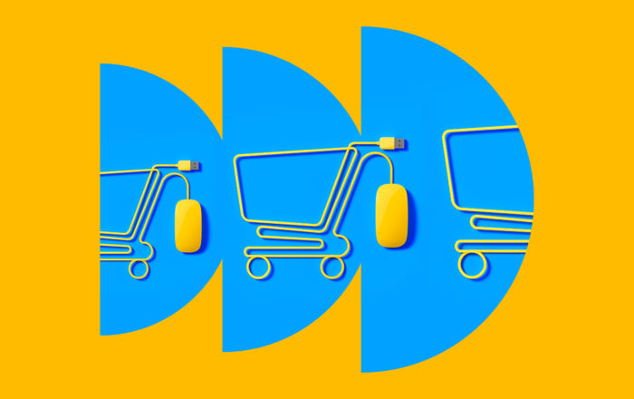 Moving Product Online: Marketing to Homebound Consumers