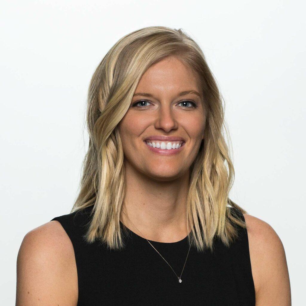 Portrait of Chelsey Domke